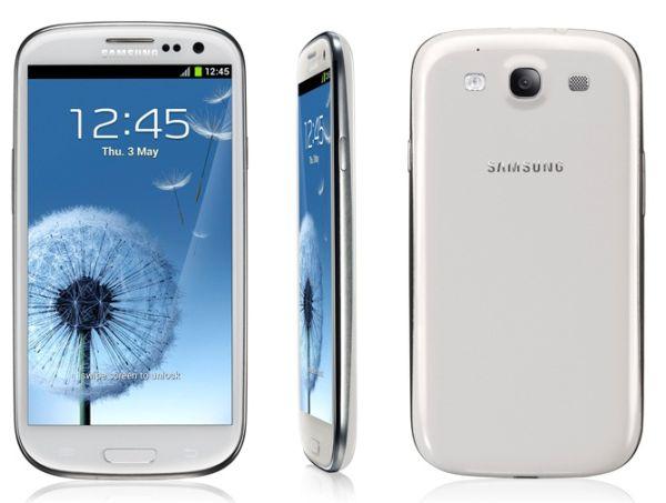 แจกฟรี Galaxy S3